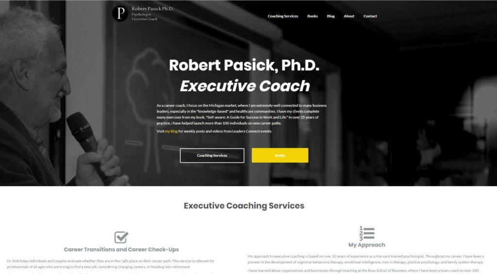 Rob Pasick